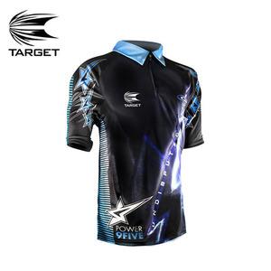 Target - Cool Play Shirt - Phil Taylor