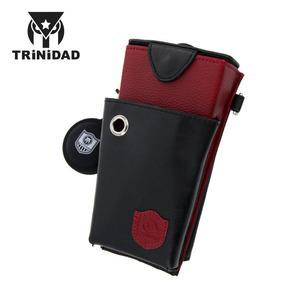 TRiNiDAD - Tragen - Black Red