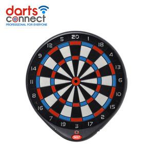 다트커넥트 전자보드 Darts Connect Online Dart Board - Black