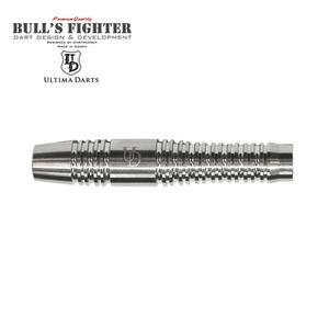 Bull's Fighter x ULTIMA DARTS - CHAKRAM