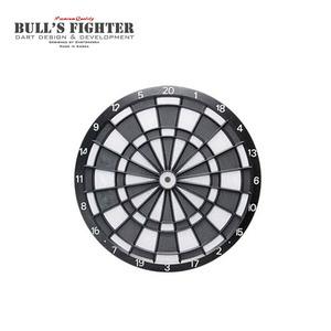 Bull's Fighter soft board - Mono color (소프트다트보드)